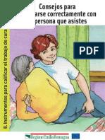 SPAGNOLO Libretto Consigli Spagnolo 2008