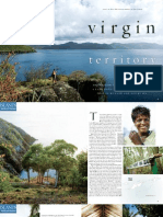 Islands Magazine British Virgin Islands