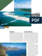 Islands Magazine Best Beaches 1