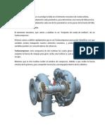 Analisis Falla Roseta Turbocompresor