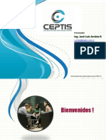 Aseguramiento Metrologico CEPTIS 2012-10-07