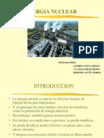 Energia Nuclear Gomez Cance Jimenez