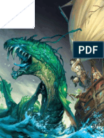 Descent Sea of Blood Rules Web