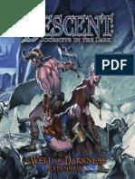 Descent Wod Rules