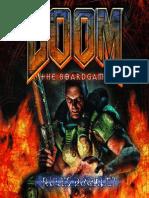 Doom Xp Rules