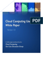 Cloud Computing Use Cases Whitepaper-1 0