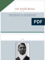 Manuel Acuña Roxas.pptx
