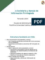 Presentacion Fernando Lefort