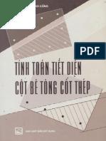 Tinh toan cot be tong cot thep