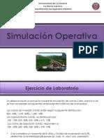 Simulacion Operativa