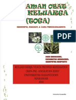 Buku TOGA