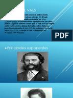 Origen Del Vals