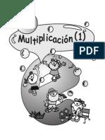 ejercicios multiplicación.