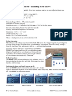 Indoor Digital Thermometer Humidity Meter TH804.pdf