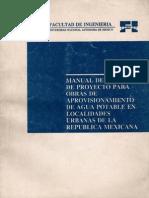 Manuel de Normas de Proyecto