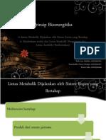 Prinsip Bioenergitika 5-6