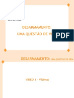A_Apresenta Desarmamento PPT Mitos e Verdades