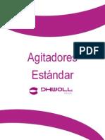 AGITADORES DHIWOLL