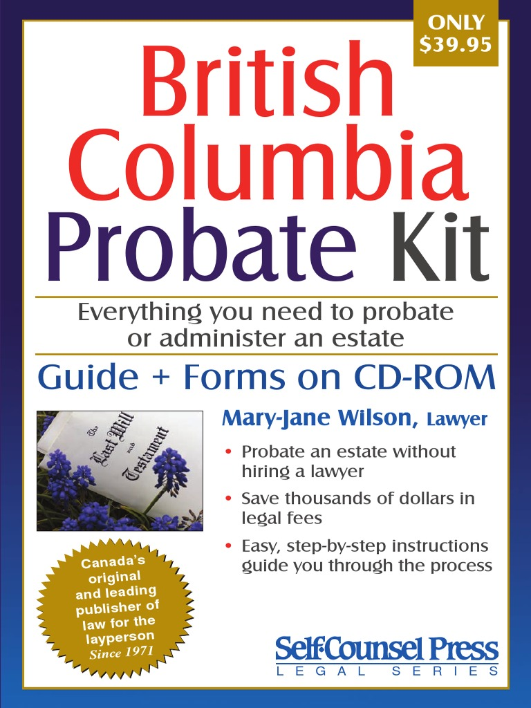 50226621 bc probate kit 2pdf probate will and testament solutioingenieria Gallery