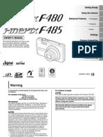 Finepix f480 f485 Manual 01