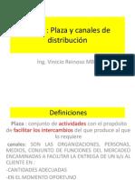 tema 8 plaza y cPlaza Precio Producto
