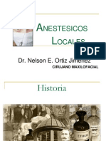 Anatesia Local Dental