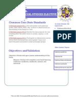 primary literacy elective lesson plan- november 12