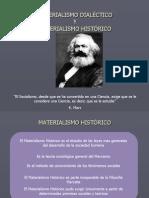 Teoría marxista  sesión N° 8