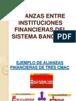 Alianza Financiera de Tres Cmac
