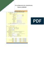 Manual de Configuracion de Grandstream