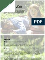 Marc & Dice e-press kit