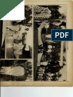 Le patriote illustré - L'avènement d'un nouveau roi au Ruanda - 17 janvier 1932 -