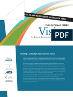 Massachusetts Gateway Cities Vision for Dynamic Community-Wide Learning Systems