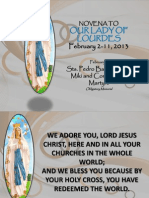 Feb 6 Morning Prayer.ppt