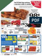 King Soopers超级市场11月13日到19日优惠