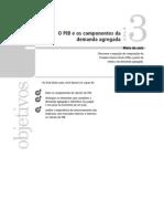 17417 Anlise Macroeconomica Aula 03 Volume 01