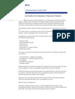 Brochure Polyester market.pdf