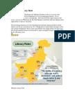 Pakistan Literacy Rate.doc
