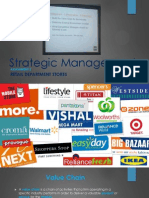 Retail Store - Strategic Management - Yaazdan Katrak.pptx