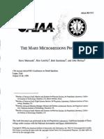 99-0500 The Mars Micromissions Program.pdf