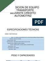Expo Credito Automotriz
