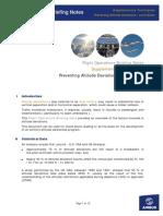 Flight Operations Briefing Notes