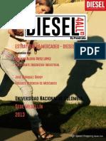 Ortiz López Wilmar - Entrega Final GDM DIESEL JEANS