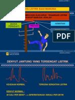 Bahaya Listrik - K3