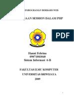 Tugas Session (Hanni-SI6B-40).doc