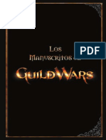 Los manuscritos del Guild Wars