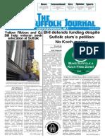 The Suffolk Journal 11/13/2013