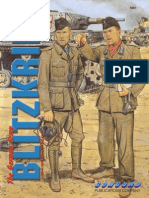 [Concord] [Fighting Men 6001] the German Army. Blitzkrieg 1939-41 (2005)