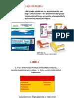 Diapositivas de Anestesias Amidas