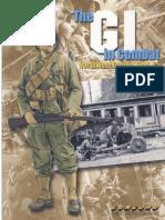 [Concord] [Warrior Series 6507] the GI in Combat. Northwest Europe 1944-45 (2002)